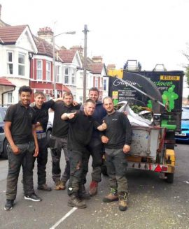 surrey-tree-services-team